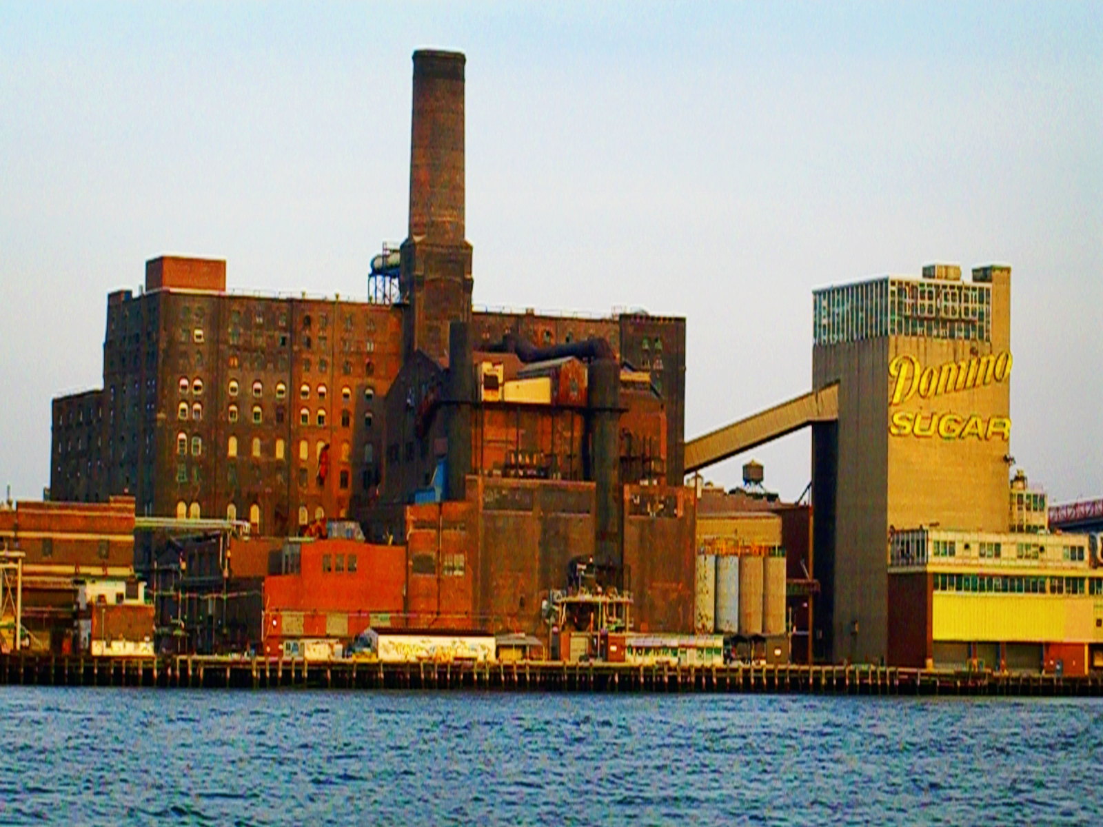 Domino Sugar Parent Company to pay $13.4 million over Sexual Harassment Lawsuit