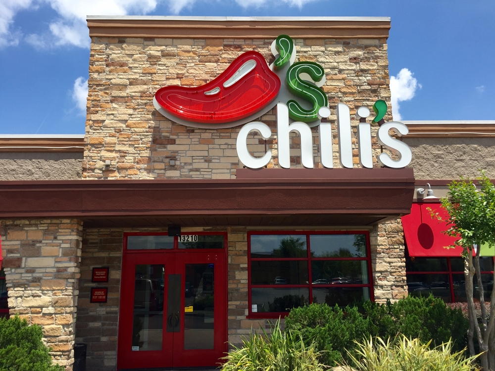 Chili's Bar & Grill Accused of Sex Bias Against Woman For Not Conforming to Gender Norms