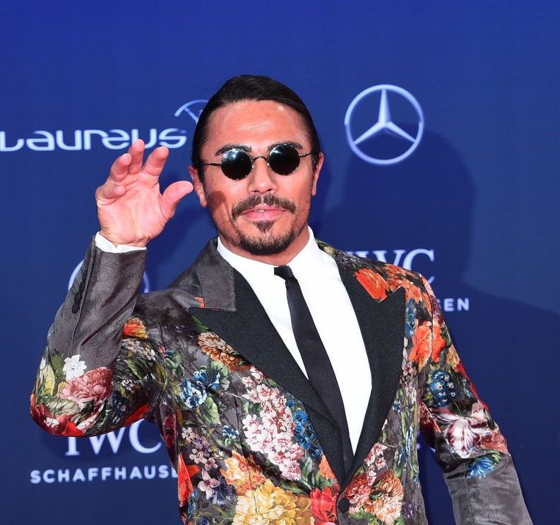 Salt Bae has 'dictatorial attitude,' faces National Labor Relations Board probe