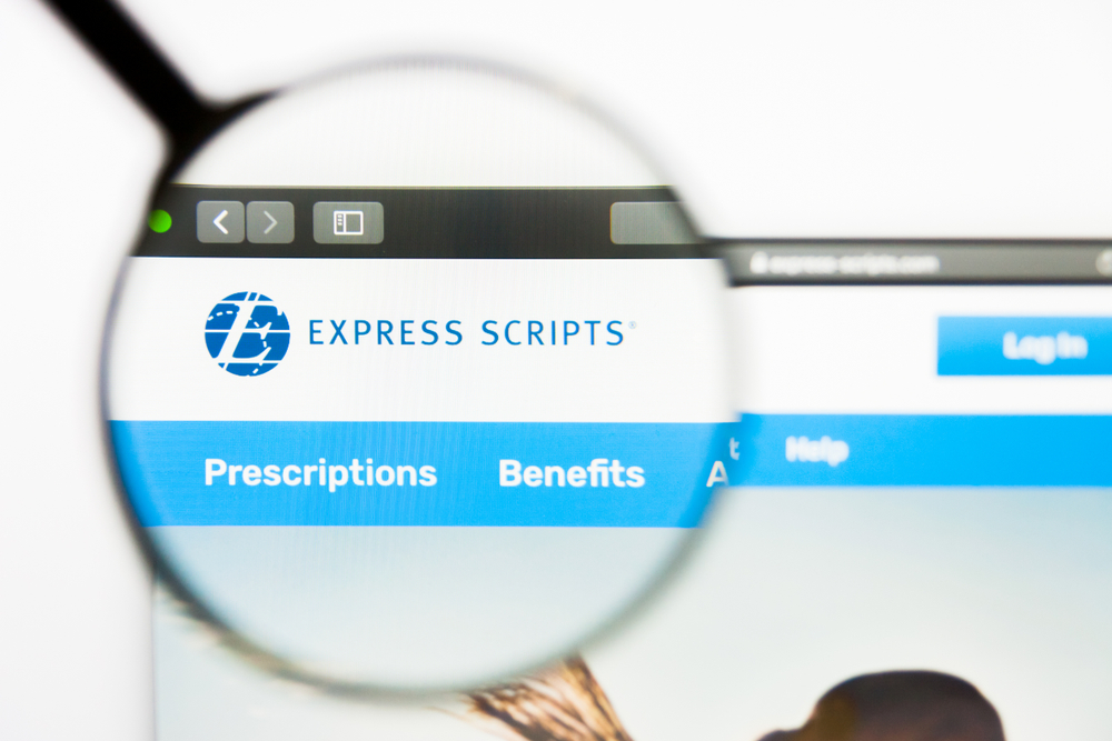 Express Scripts Hit with Overtime Lawsuit