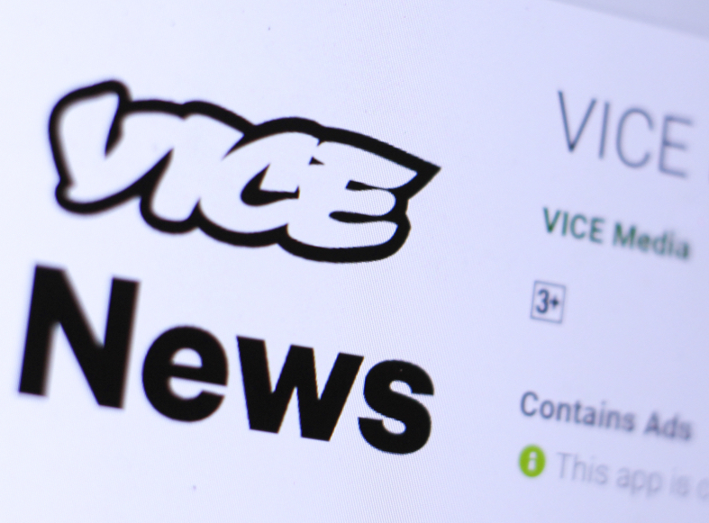 Vice to Pay $1.9M to Settle Pay and Gender Discrimination Lawsuit