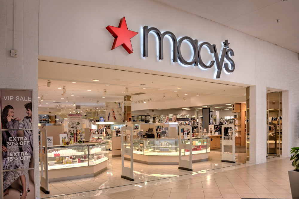 Lawsuit Claims That Background Checks by Macy's Unfairly Impacts Minorities
