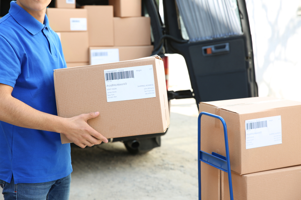 OSHA Issues COVID-19 Guidance to Protect Delivery Workers
