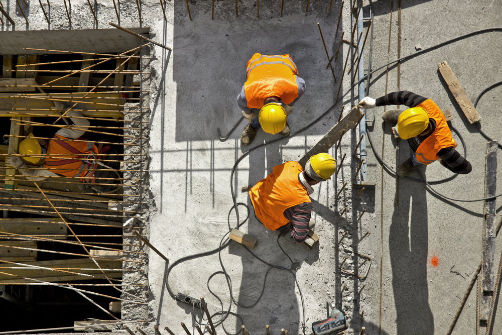 Construction Workers Paid By Day Rate Settle Overtime Claims for $75K