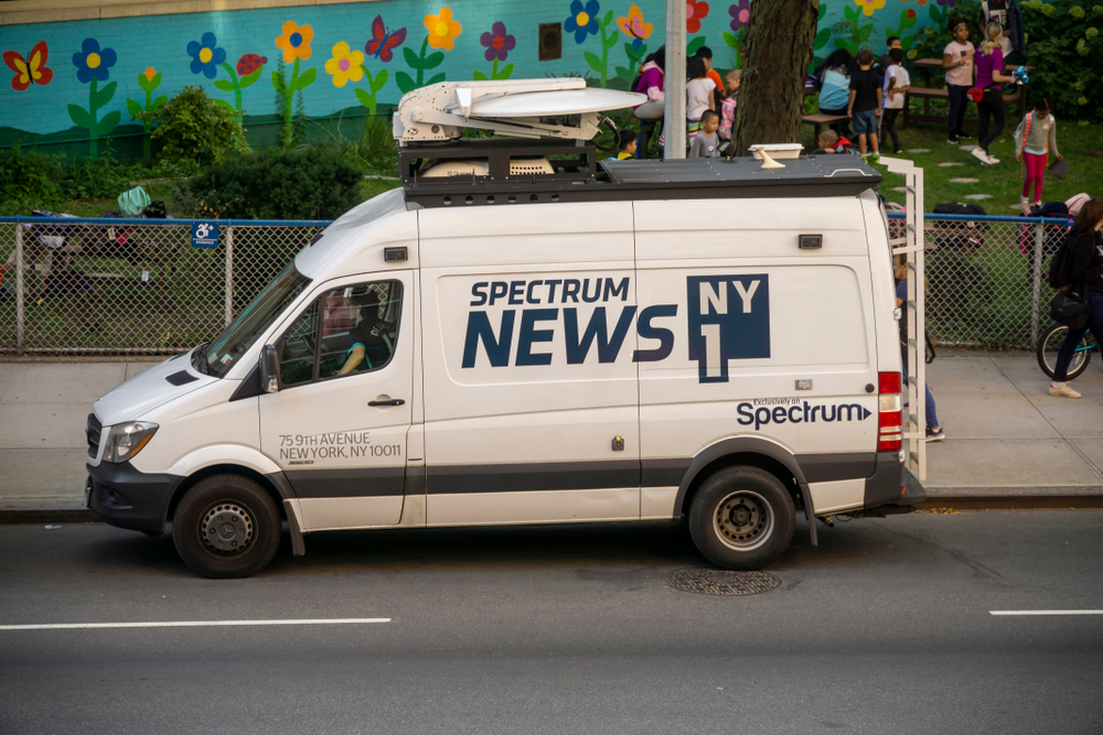 Cable Channel NY1 Hit with Gender and Age Discrimination Lawsuit