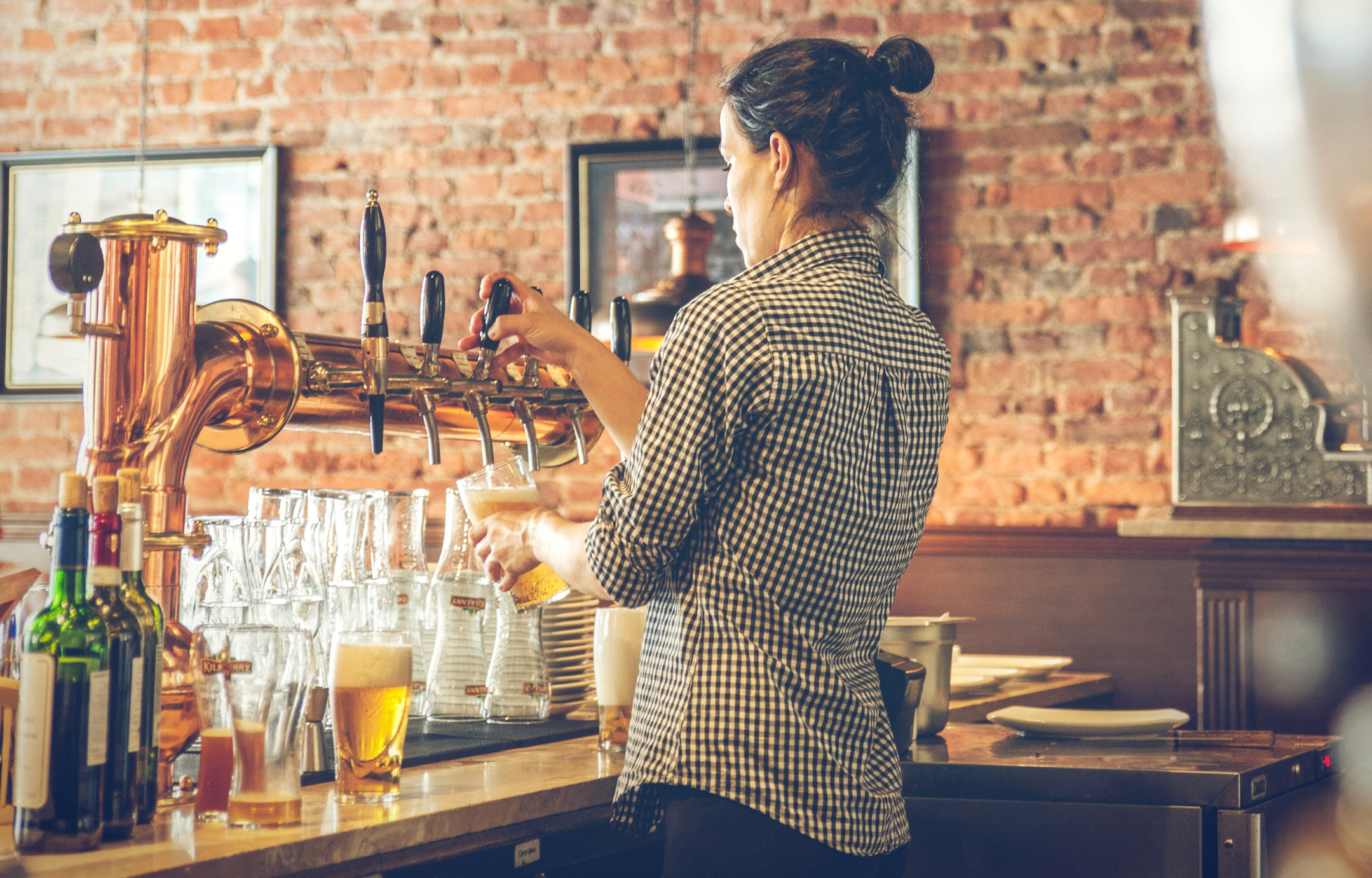 'Best bartender in the world': I was fired for being too old