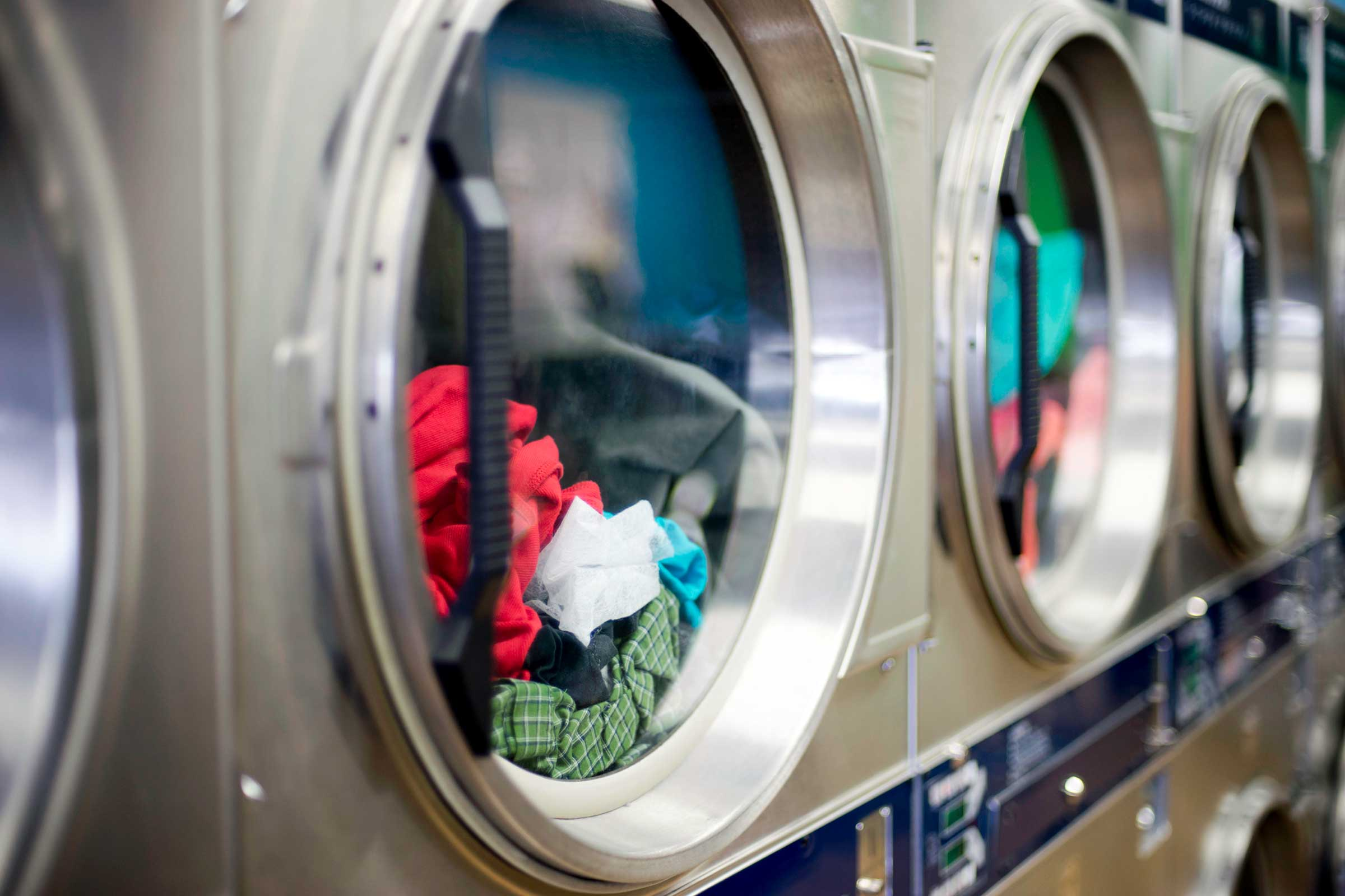 Pennsylvania Laundromat to Pay Workers $478k for Wage Violations