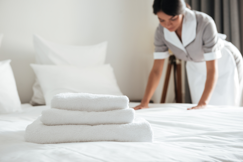 Housekeepers are Entitled to Overtime Pay
