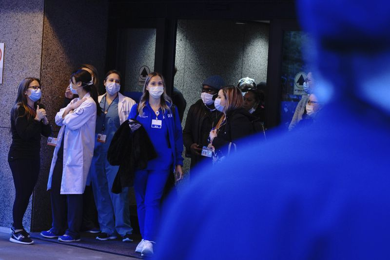 Cleaners at Memorial Sloan Kettering Cancer Center Denied Minimum Wage and Overtime Pay