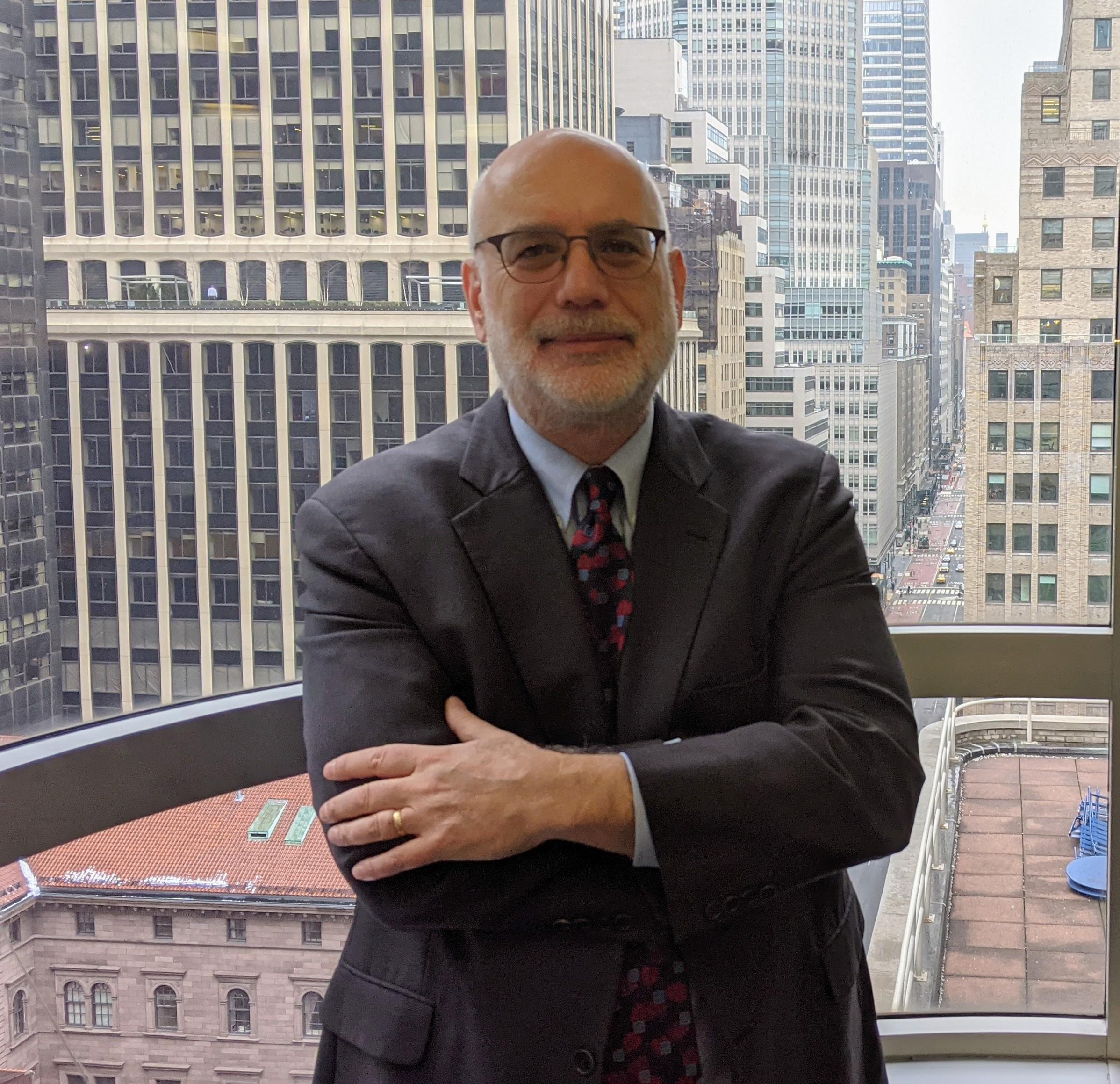 Lawdragon Recognizes Lou Pechman as a Leading U.S. Corporate Employment Lawyer