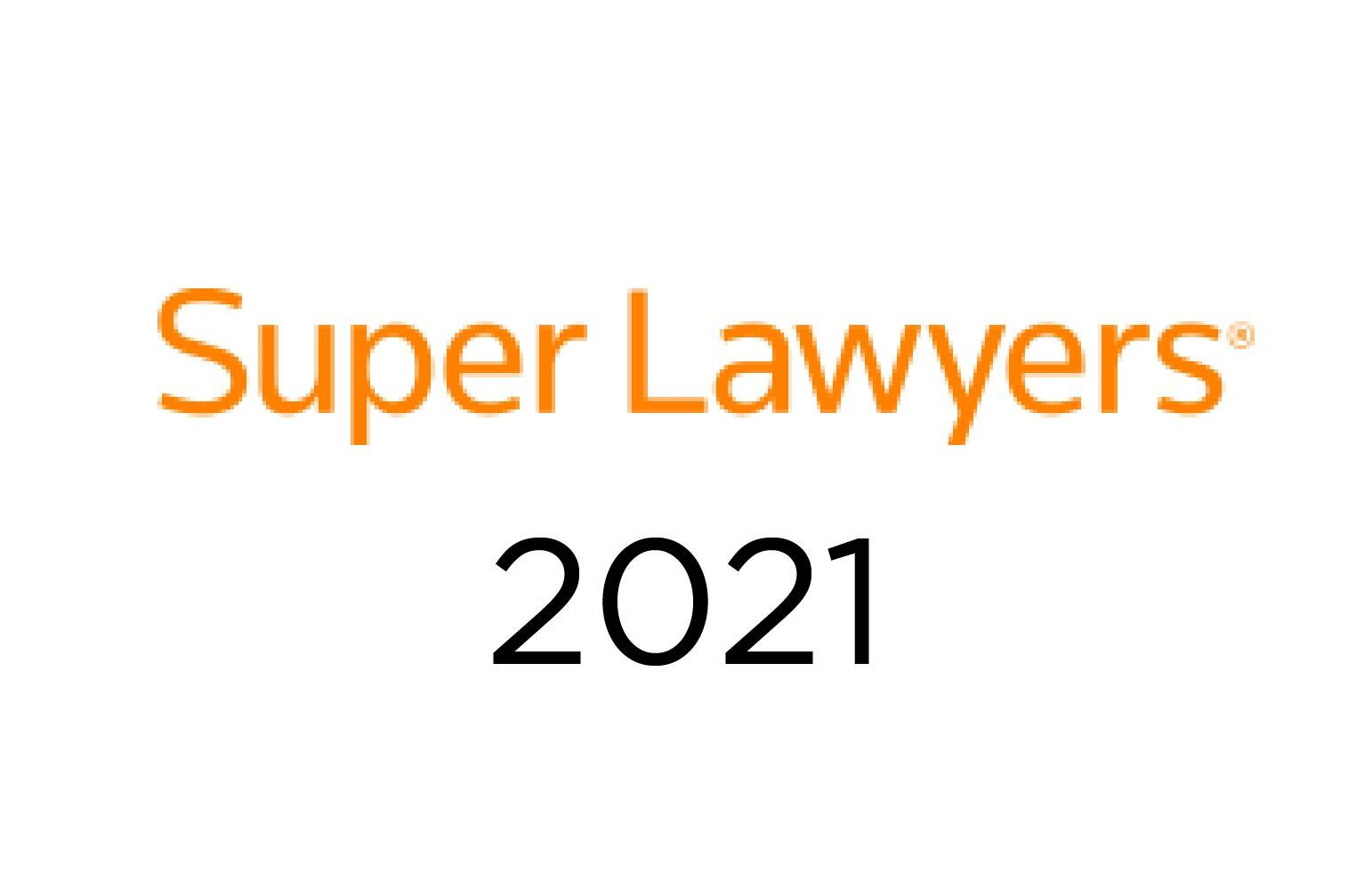 Laura Rodriguez and Vivianna Morales Recognized by Super Lawyers as 2021 New York Metro Rising Stars
