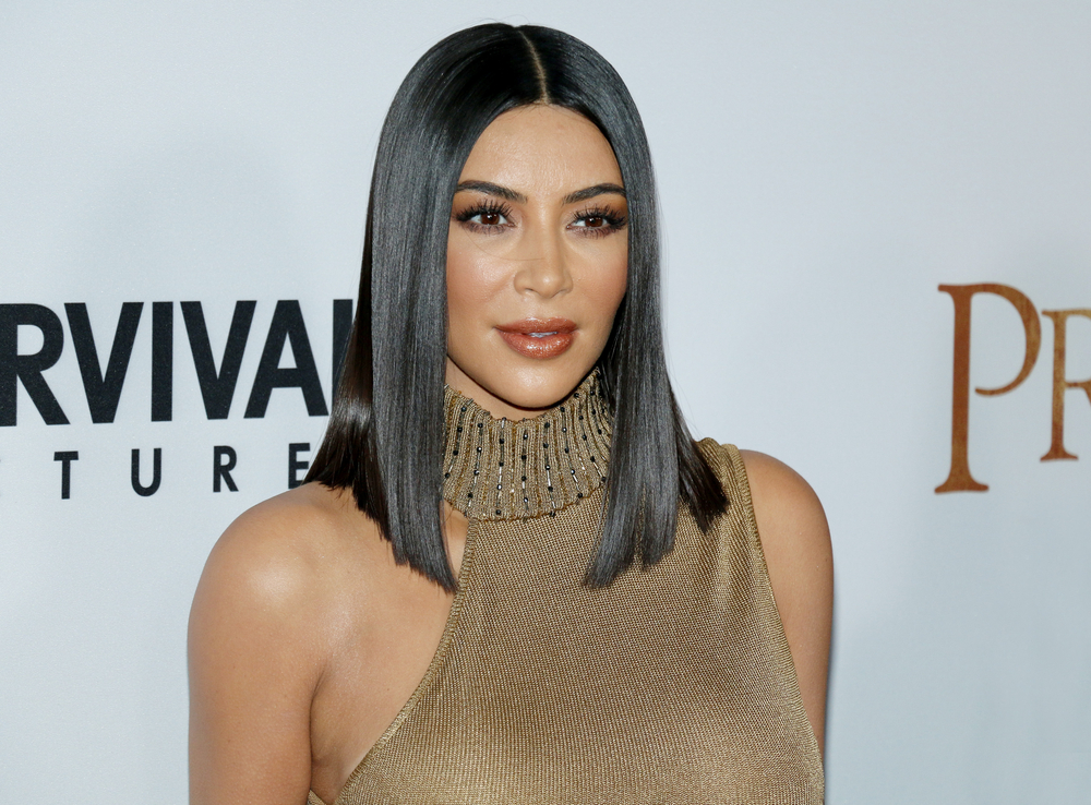Kim Kardashian West Sued by Domestic Workers for Unpaid Overtime