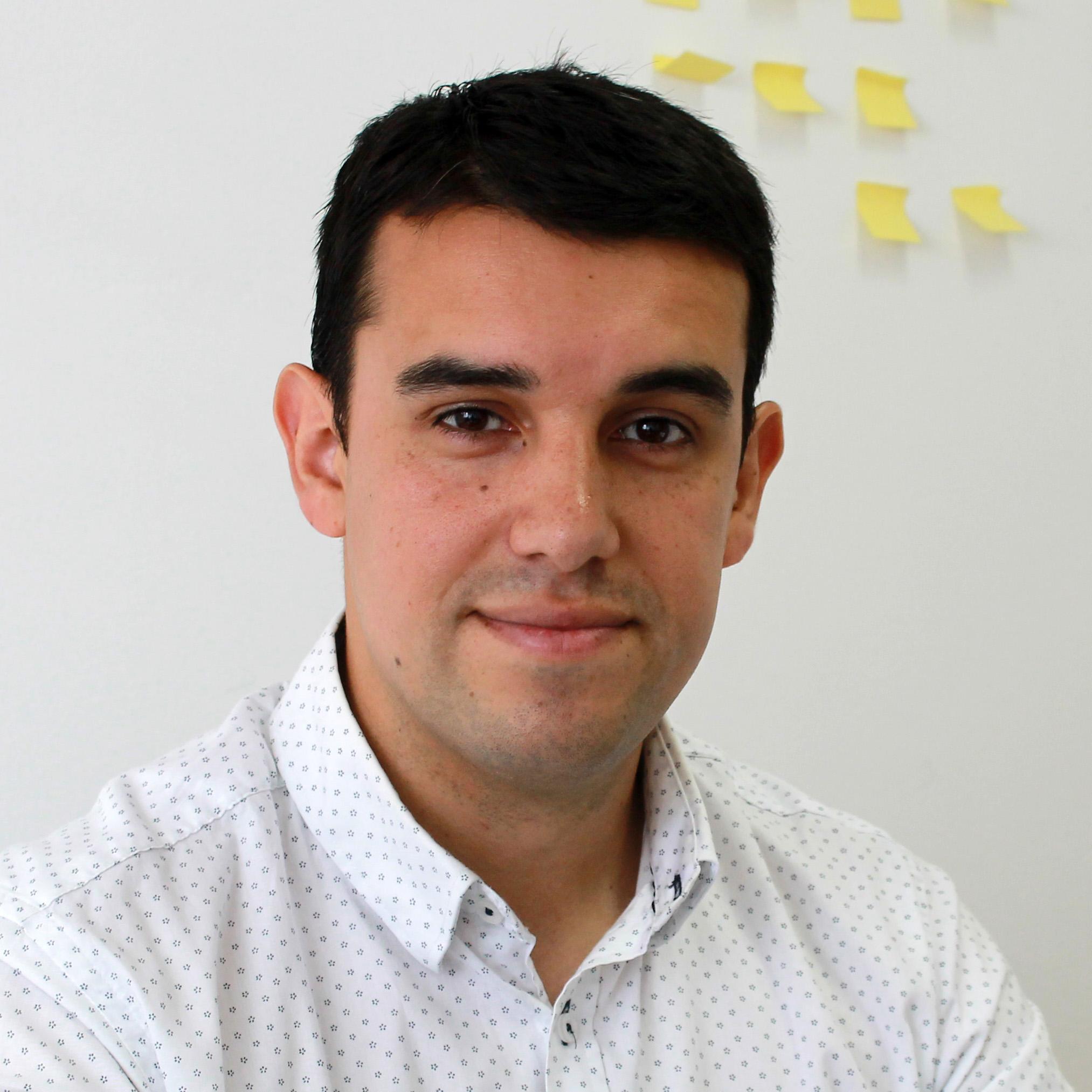Esteban Ruiz