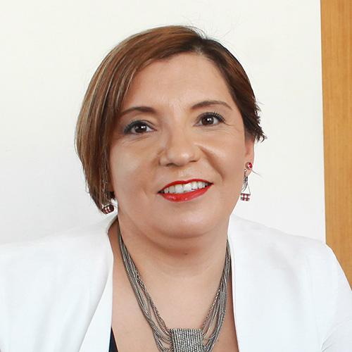 Carolina Serey