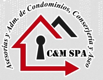 C&M SPA - Asesoria y Administracion de condominios