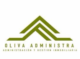 Oliva Administracion y Gestion Inmobiliaria,  SPA