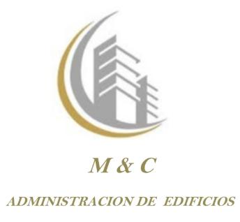 M & C Administración de Edificios y Condominios