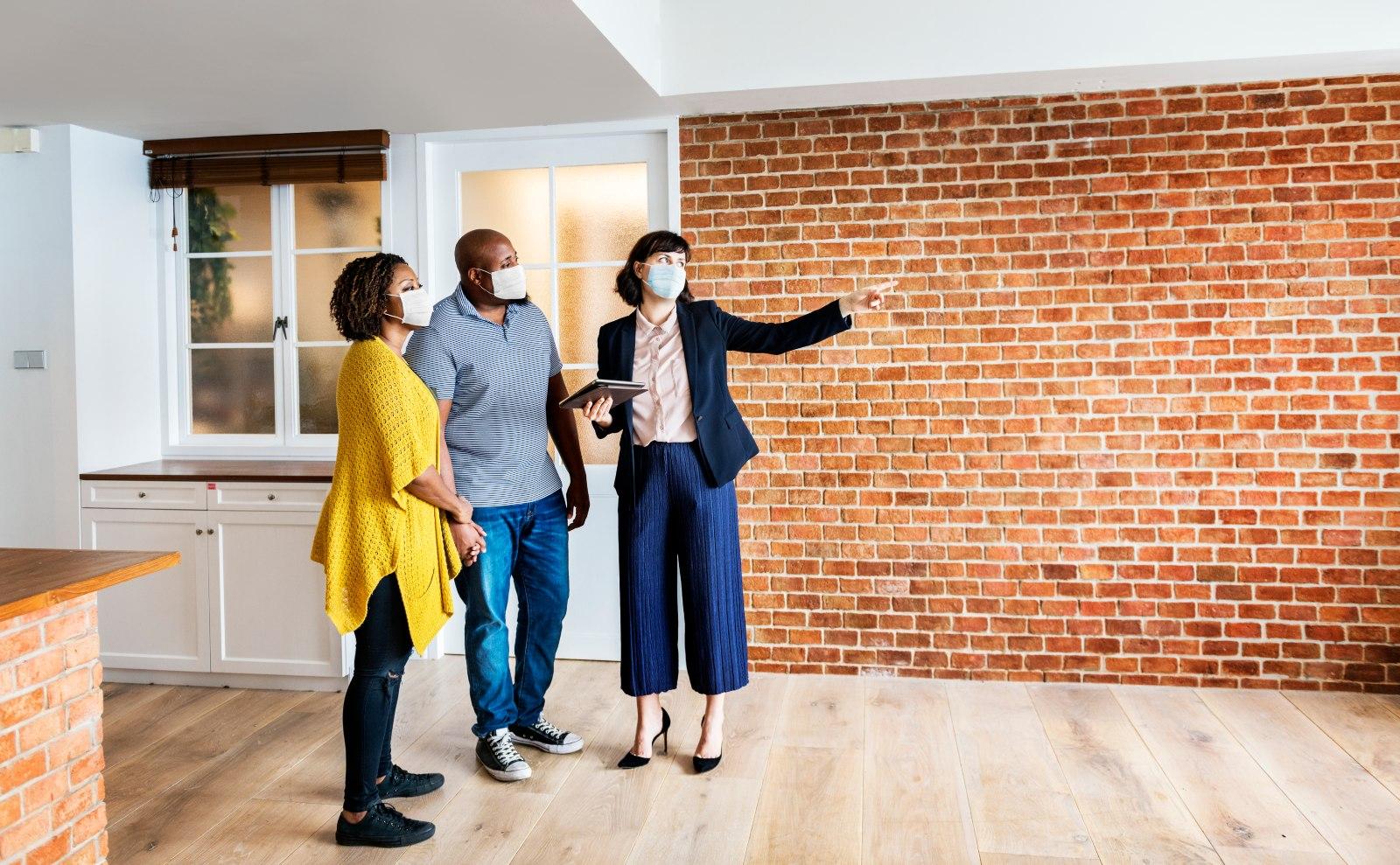 Medidas de seguridad en edificios: involucra a la comunidad