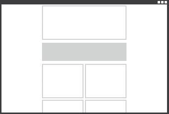 Visningsbilde av medium banner nettannonse