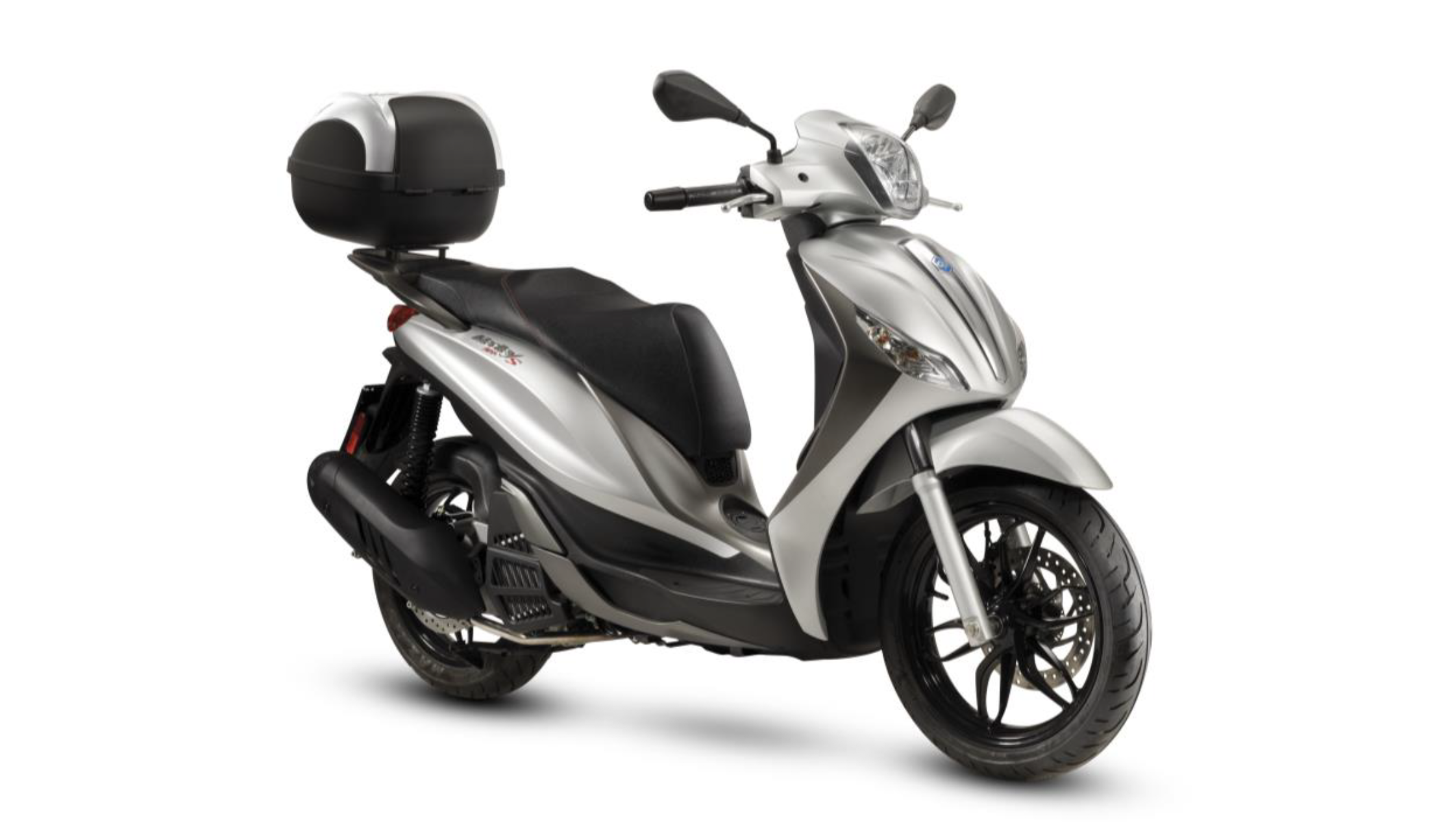 🛵 Piaggio High Wheel Promotion 📢