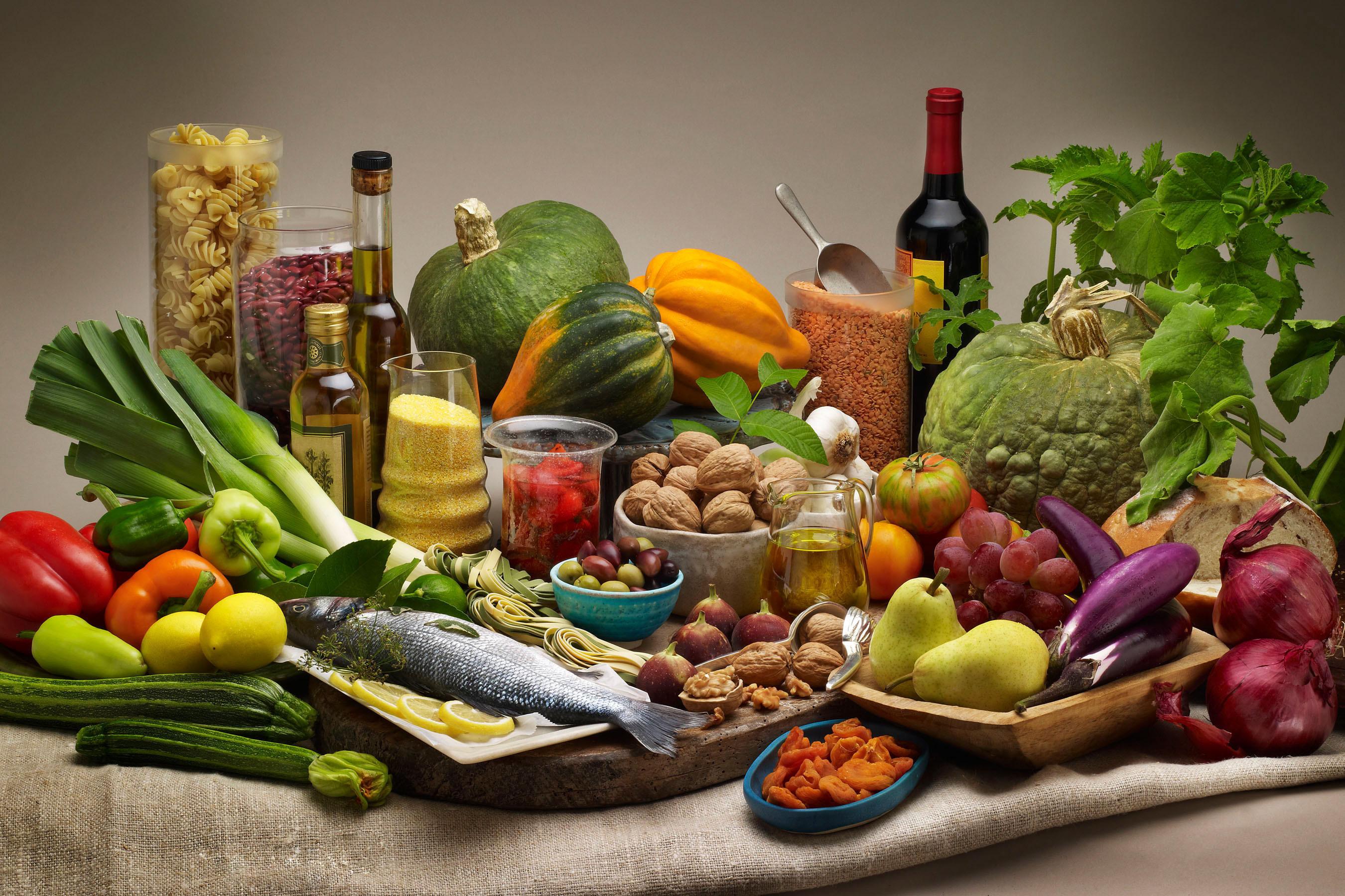dieta para prevenir el cáncer de próstata