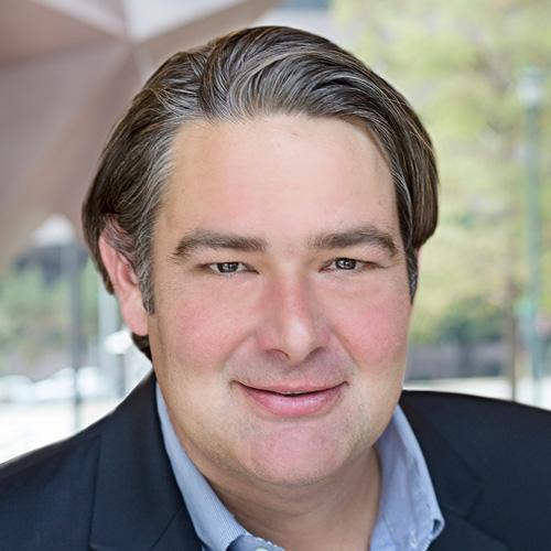 Neil Fuselier