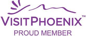 Visit Phoenix Logo