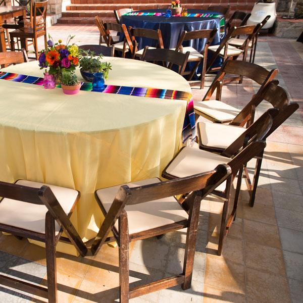 Decoration Tables