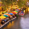 San Antonio Riverwalk Photo