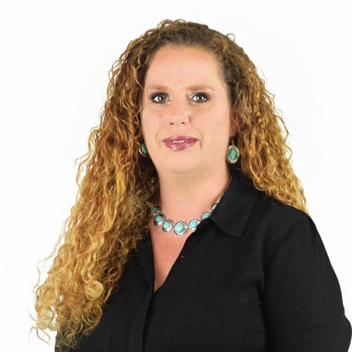 Amanda Jhonson