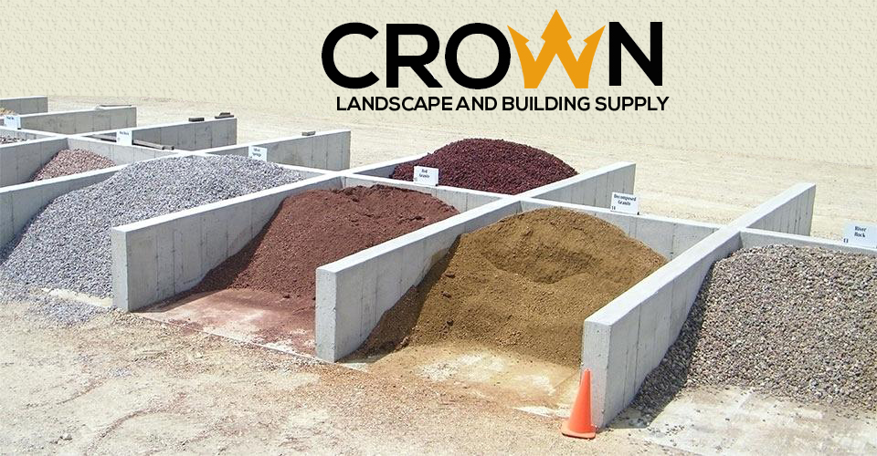 Crown landscaping-material-best-landscaping-materials in Palmdale