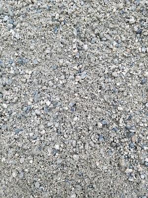 """Sand & Gravel 3/8"""""""