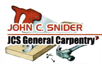 JCS General Carpentry