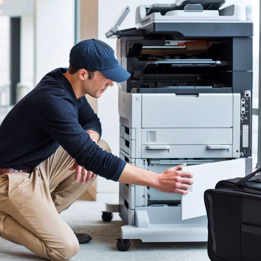 reparatii imprimante laser brasov