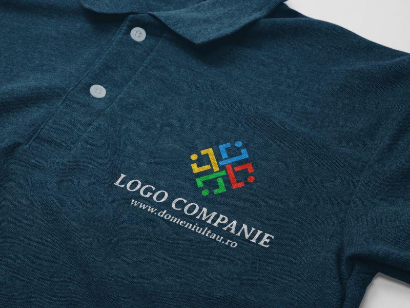 tricouri personalizate clasice si polo