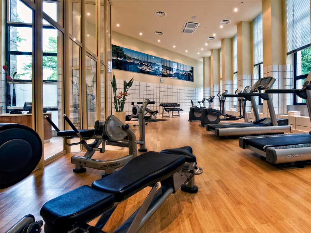 Gym Cleaning Norwich