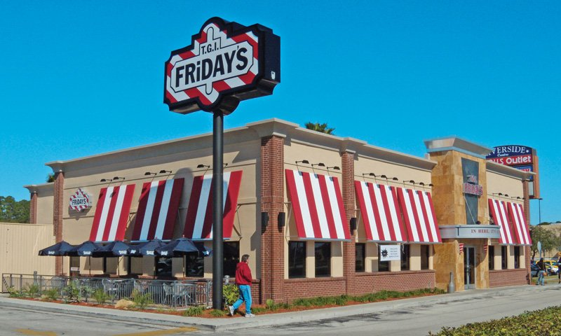 TGI Friday's Settles Wage Theft Case for $19.1 Million