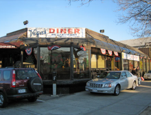 Brooklyn Diners Sued for Wage Theft