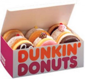 Dunkin' Donuts Franchise Settles Sexual Harassment Lawsuit for $290K