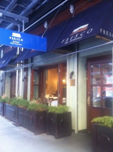Trial Set to Decide Whether Fresco by Scotto Restaurant Had Illegal Tip Distribution Practices