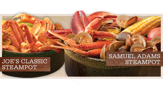 Joe's Crab Shack Hit With Nationwide Class Action Suit for Alleged 80/20 Rule Violations