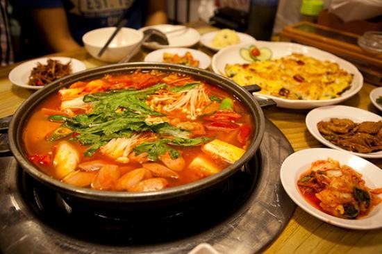 Korean Restaurant in Queens Owes $2.7 Million In Wage Theft Lawsuit