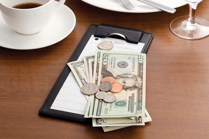 Governor Cuomo Makes Proposal to Eliminate the Minimum Wage Tip Credit
