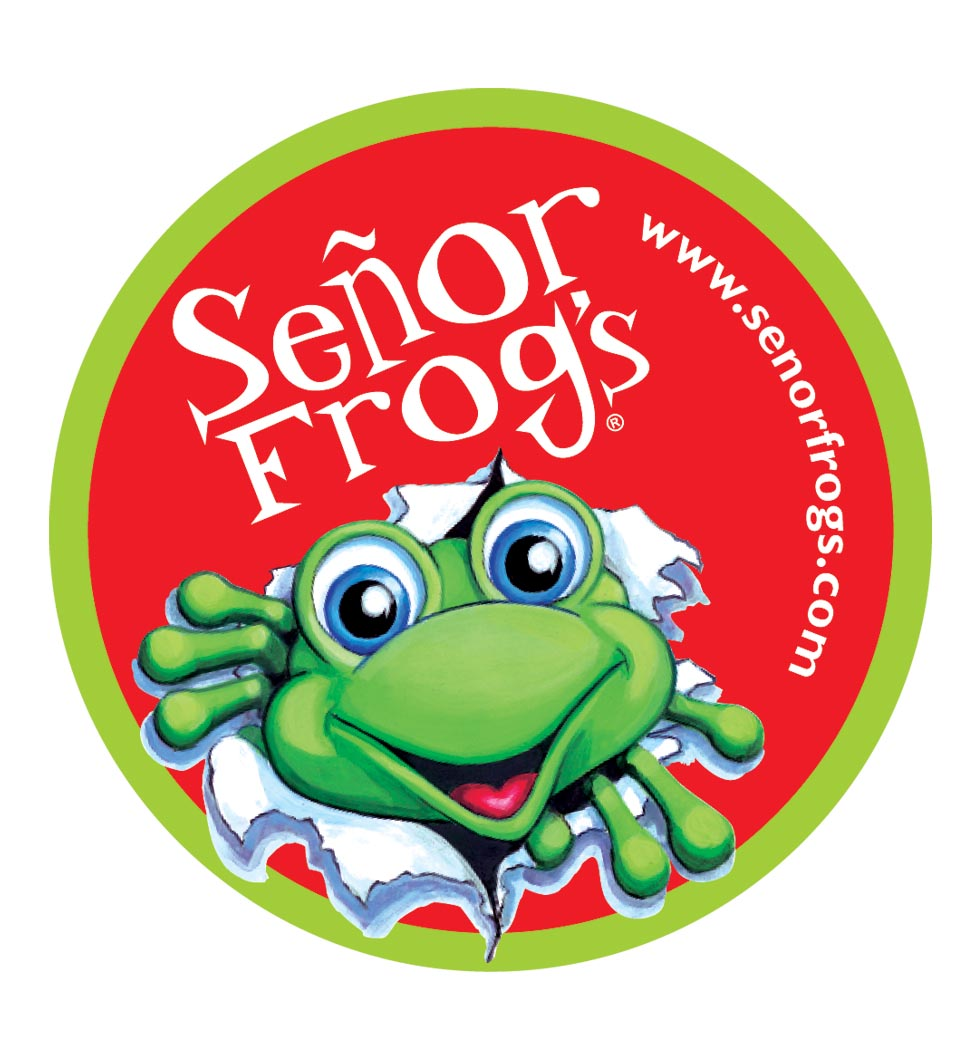 Señor Frog's Restaurant Sued By EEOC For Rampant Sexual Harassment and Discrimination