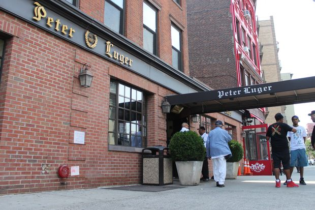 Peter Luger Steak House Sued for Overtime and Illegal Tip Pooling