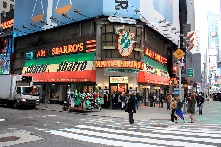 Judge Refuses to Drop Mario Sbarro from Wage Pay Lawsuit