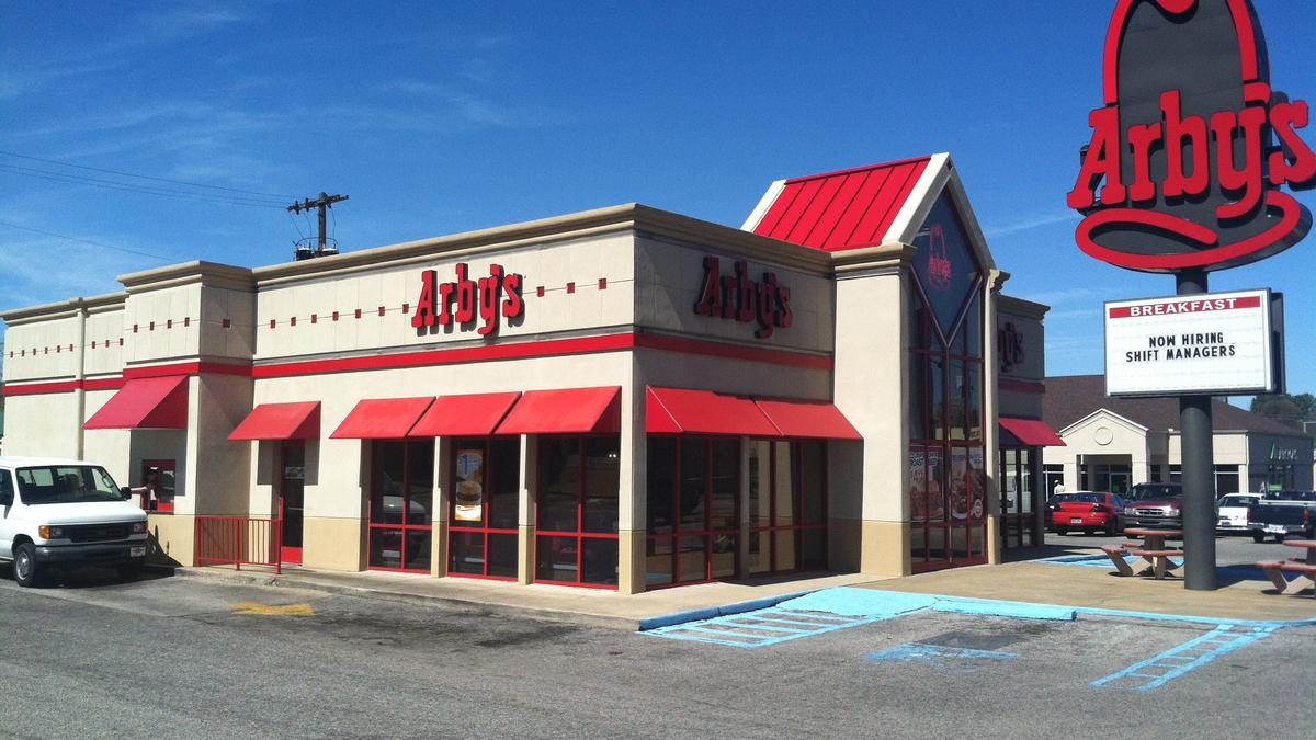 Arby's Faces Lawsuit for Sexual Harassment of Teen Workers