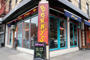 Benny's Burritos Settles Wage Theft Case for $110k