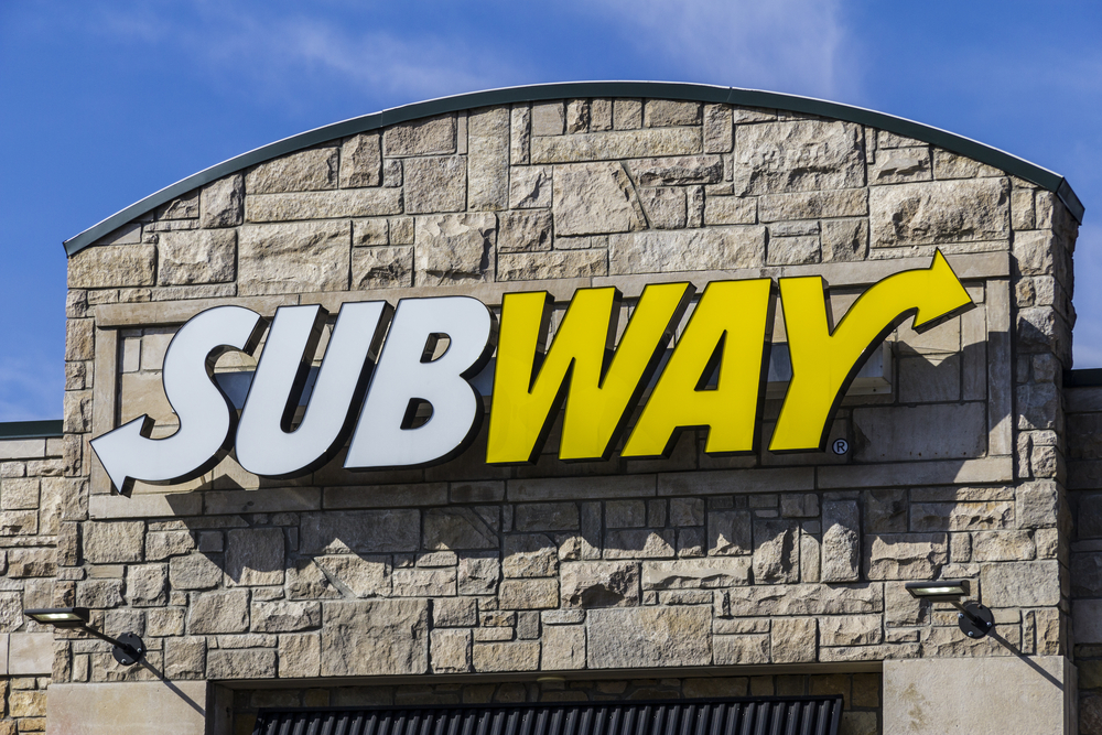 Subway Franchise Pays 80k to Settle a Sex Harassment Lawsuit