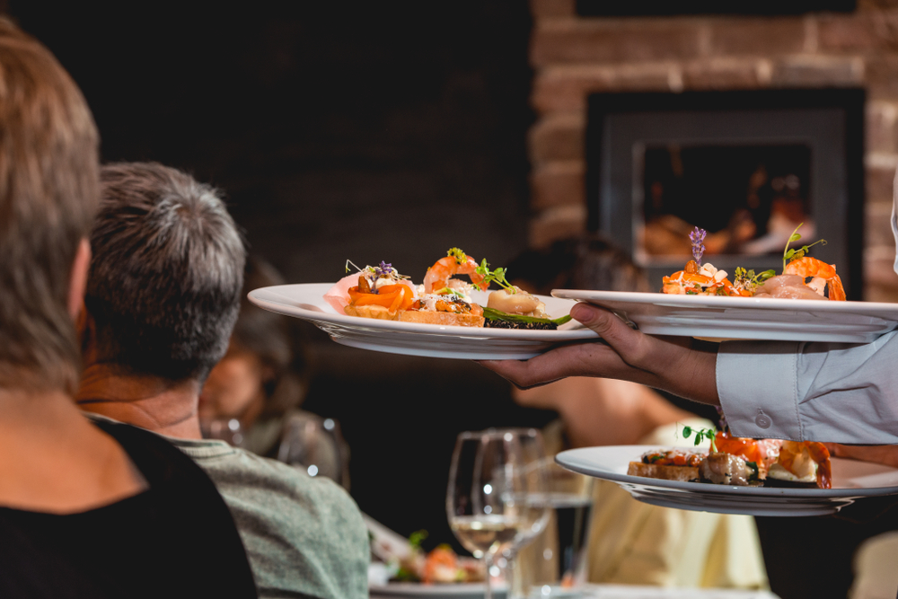 EEOC Sues Buffalo Restaurant for Sexual Harassment